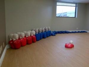 CPR Training Equipment in Saskatoon (2)