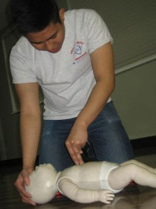 CPR 'C' Course in Saskatoon