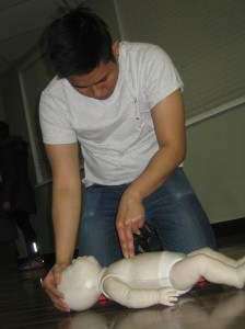CPR 'C' Re-certification Saskatoon