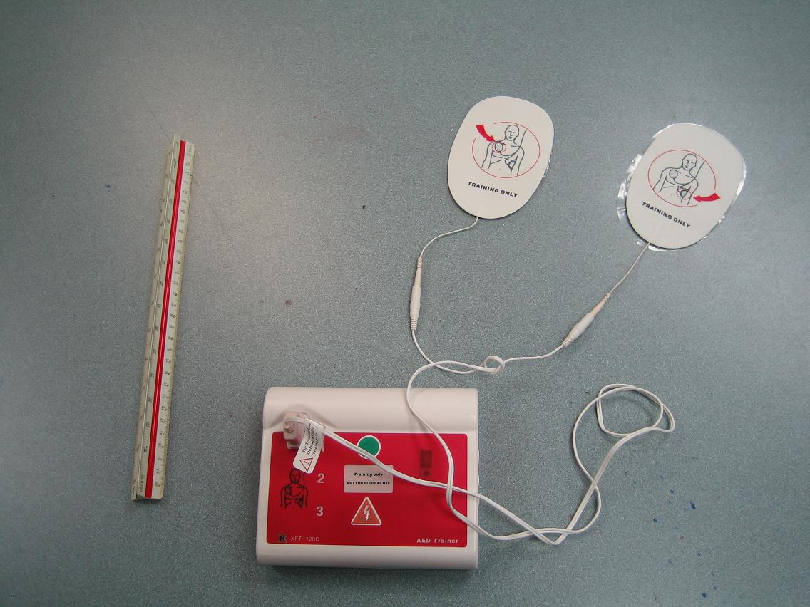 Contraindications Of A Defibrillator